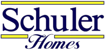 schuler homes logo plain clear