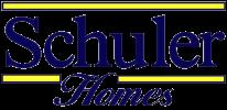 schuler homes logo plain clear